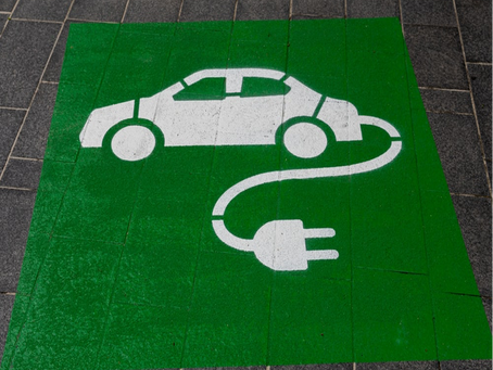 Electric Vehicles Mean Zero Carbon Emissions – So What's the Problem?