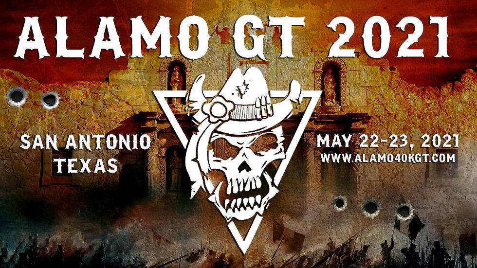 Alamo GT 2021
