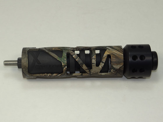 Extreme TAC HS 6 INCH REALTREE XTRA
