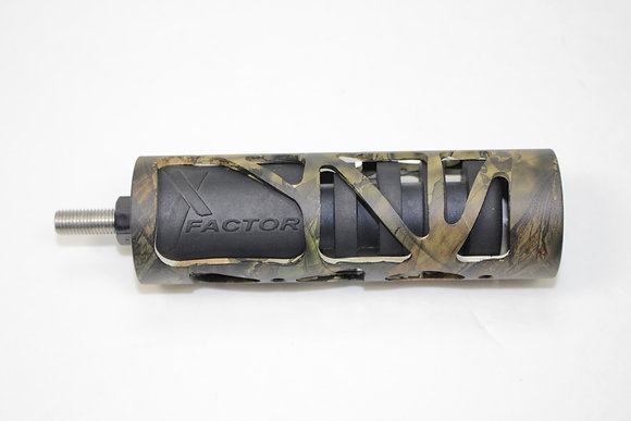 Xtreme TAC 4.75 Mossy Oak Country