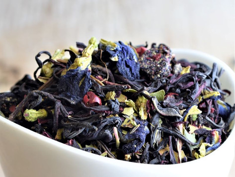 What's Purple Tea and Where Can I Get Mine?