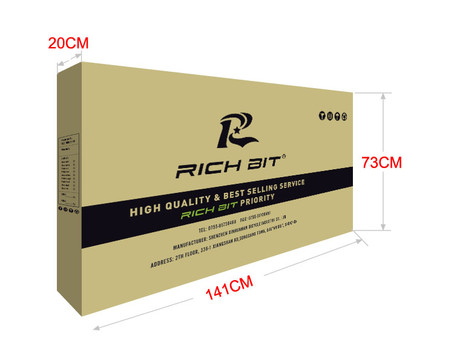 350W Rich Bit o12 Review by EBIKECLASS.COM