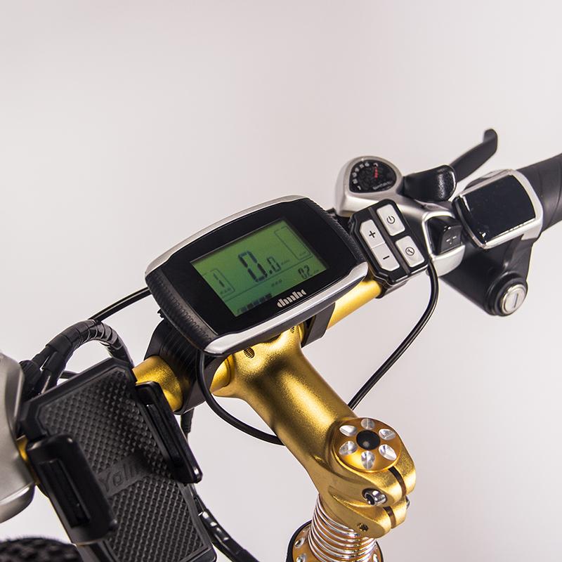 Richbit eMTB speedometer