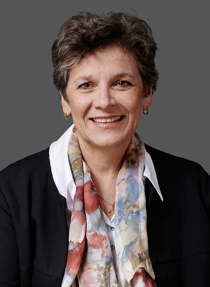 Clotilde Levillain, DGA RTE