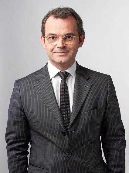 Olivier Allot, Wendel Group 2017