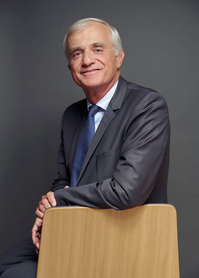 Bertrand Signe, secrétaire générale RTE