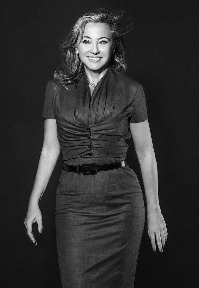 Anne Mazoyer, executive manaer Fair Value Corporate Communication