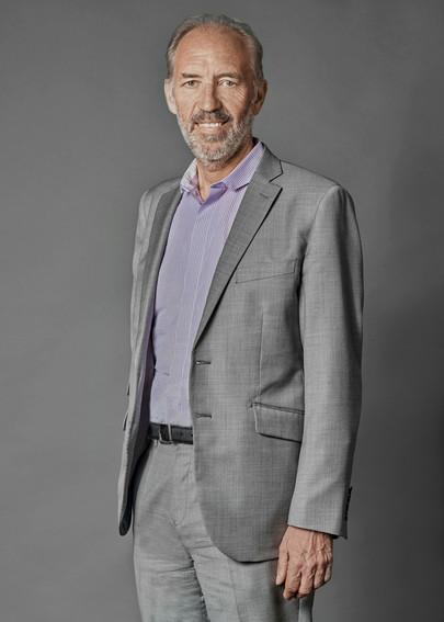 Olivier Grabette, DGA RTE