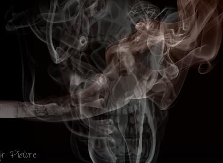 La dépendance à la cigarette