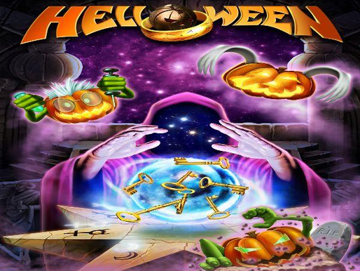 Celebrate the month of Halloween on Paf