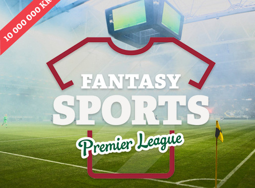 Fantasy Premier League - 10 000 000 SEK guaranteed price pool