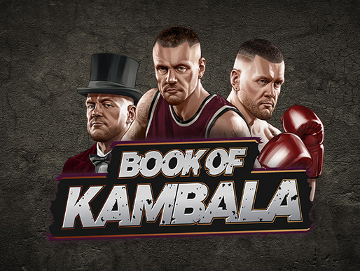 Play the Kambala game and get the Kambala book!