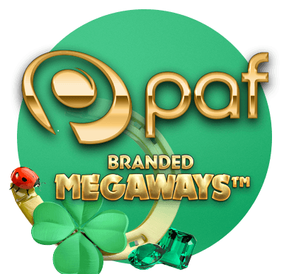 Paf Megaways!