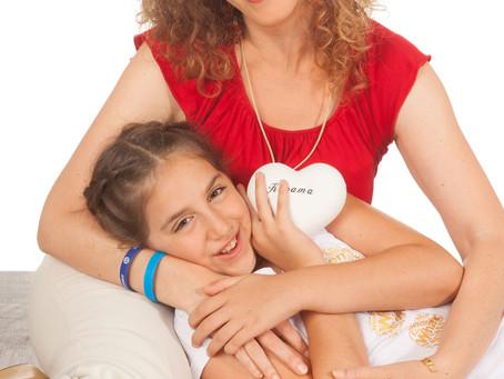 Kids using Family Constellation