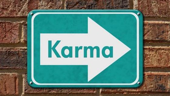 Changing Karma Free mini session