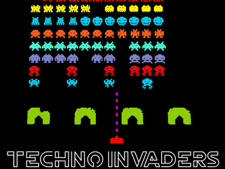 The Techno Is Coming (in fact it's here!)