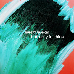 Rupert Francis - Butterfly in China