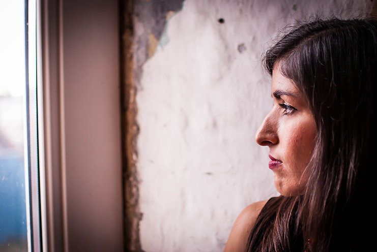 Carolina Garcia-Cox Wedding Singer Piano Vocalist Singing Pianist