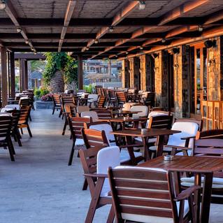 26 Blue Sea Beach - Main Bar terrace 1.jpg
