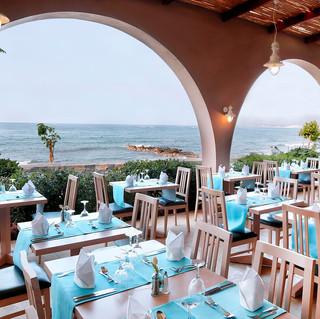 29 Blue Sea Beach - Main Restaurant Terrace.jpg