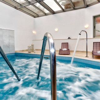 16 Blue Sea Beach - Indoor Pool Jacuzzi 8.jpg
