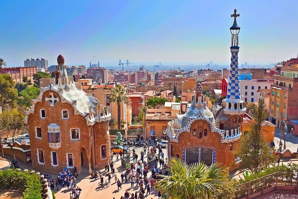 Barcelona z Blue-travel.pl