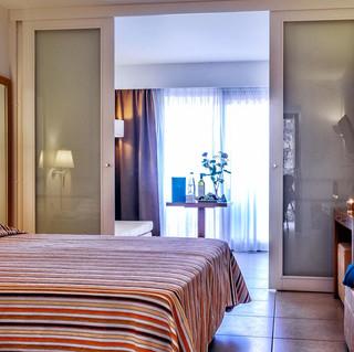 54 Blue Sea Beach - Family room one bedroom 2.jpg