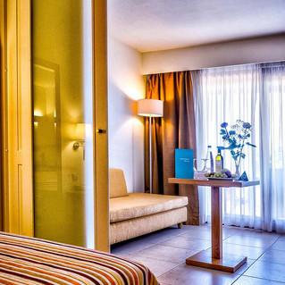 55 Blue Sea Beach - Family room one bedroom.jpg