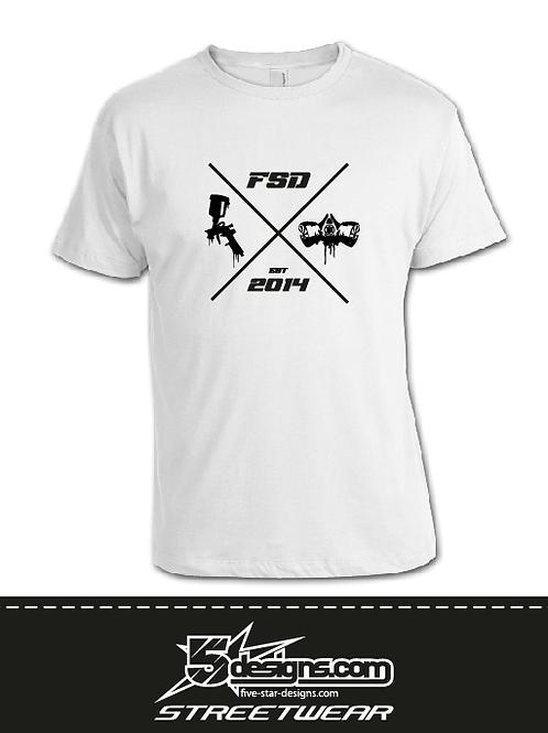 T-Shirt FSD