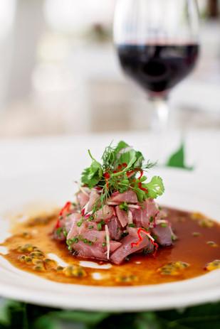 Fresh Tuna at Tamanu.jpg