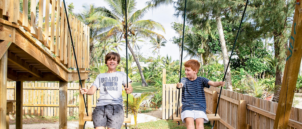 Tamanu on the Beach Kids Club