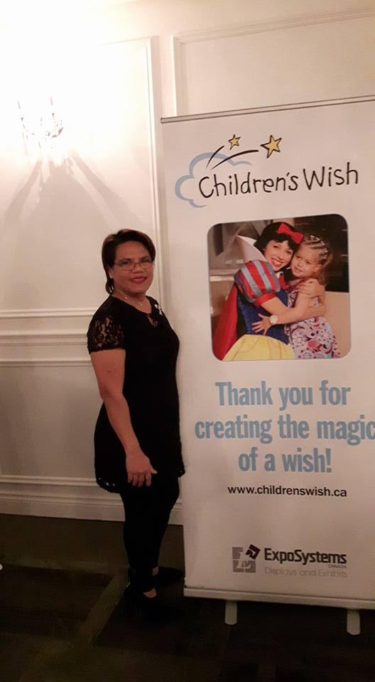 Children Wish