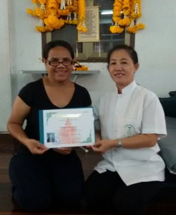 General Thai Massage