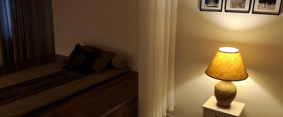 Advanced Medical Thai Massage room