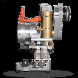Cedima WS-296 motor 4