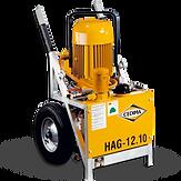 Cedima Hydraulic power pack HAG-12.10