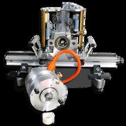 Cedima WS-296 motor