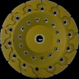 T-Fine Deco disc