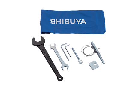 stadard tool kit Shibuya Core drill - R2531