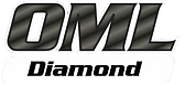 OML Diamond logo
