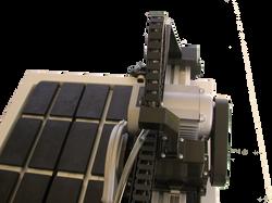 PRS-860 closeup 2