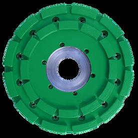 EA grinding disc