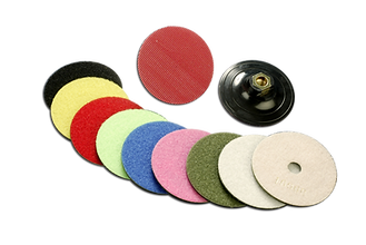 XPP Polishing pads