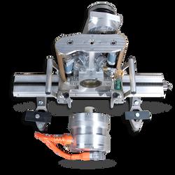 Cedima WS-296 motor 5