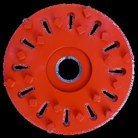 RIPPER grinding disc