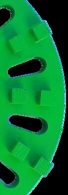 AGGRO grinding disc segment