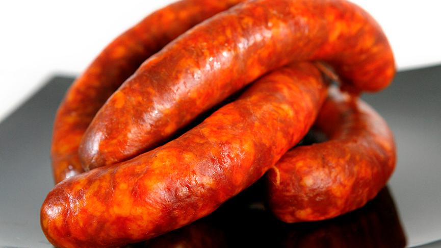 Chorizo casero (500 Grs.)