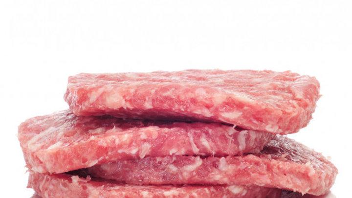 Burguer Meat Ave 10 uds.