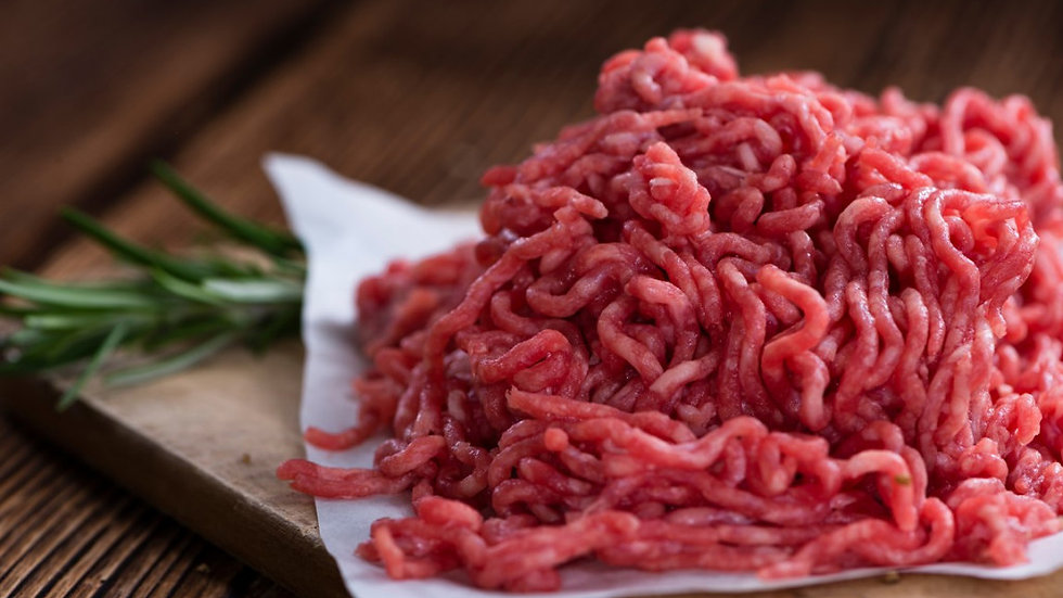 Carne Picada Mixta (1Kg.)