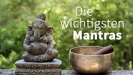 PODCAST: 5 kraftvolle Mantras die dich stärken und dich mit deinem höheren Selbst verbinden